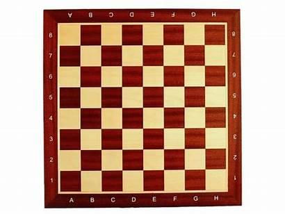 Sjakkbrett Nr Staunton Chess Board Komplett
