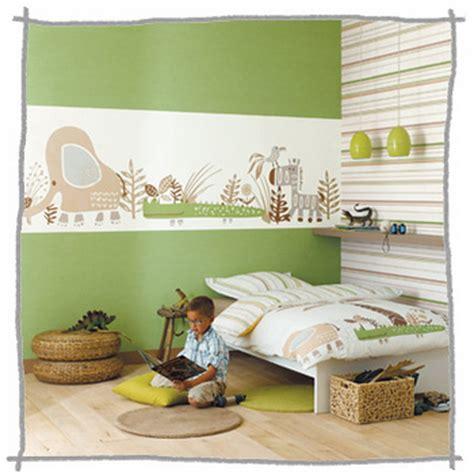 Wandgestaltung Babyzimmer Junge by Wandgestaltung Kinderzimmer Junge