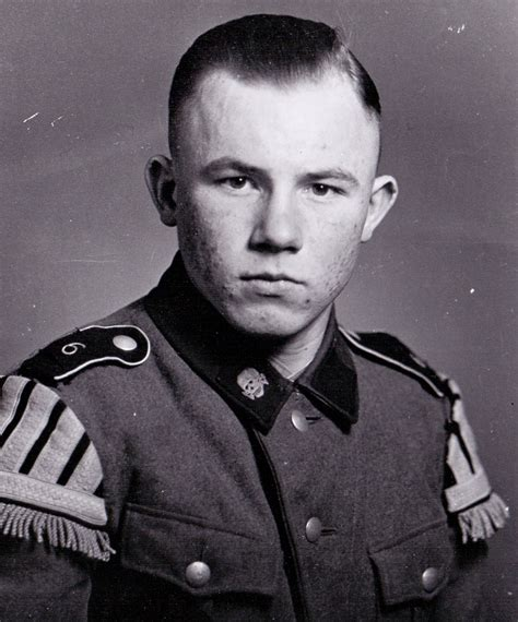 pin waffen ss haircut on
