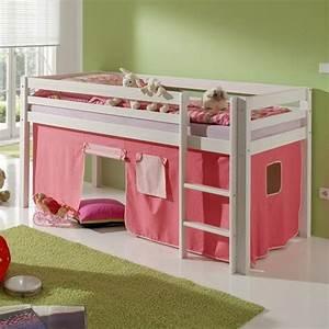 Lit En Hauteur Enfant : lit hauteur homeandgarden ~ Preciouscoupons.com Idées de Décoration