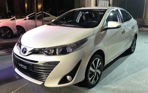 toyota vios   cvt auto trade philippines