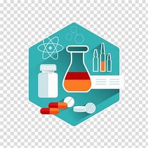 Drug Pharmacology Clipart