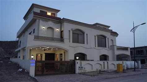 Home Pictures In Islamabad by 10 Marla Executive Villas In Bahria Enclave Islamabad