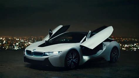 Bmw I8 Commercial by 2014 Bmw I8 Tv Spot Sightings Song By Max Richter