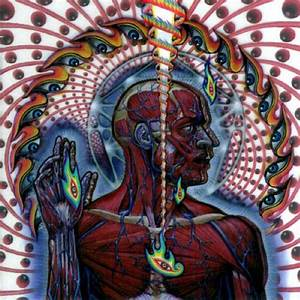 Lateralus by Tool, CD with jrbarcelona - Ref:118371013