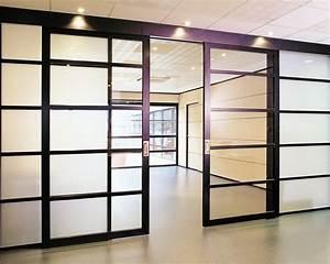 Porte Coulissante Plafond : porte coulissante cloison rail de porte coulissante patcha ~ Melissatoandfro.com Idées de Décoration