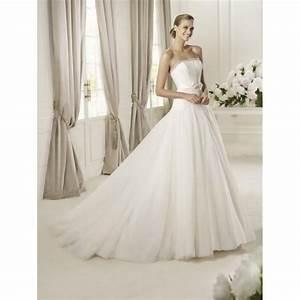 pronovias dulce superbes robes de mariee pas cher With robes pas chères et superbes