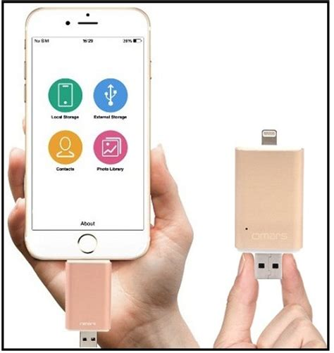 iphone flash drive best flash drive for iphone 6 6s iphone 7 7 plus 8 8