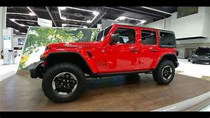 Jeep Wrangler Jl Rubicon : jeep wrangler jl rubicon walk around youtube ~ Jslefanu.com Haus und Dekorationen