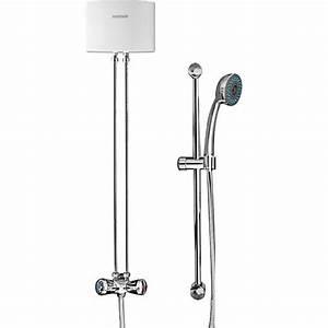 Combi Electrique Prix : chauffe eau instantan lectrique combi douche lavabo m6 bgs saniself 5 7 kw leroy merlin ~ Medecine-chirurgie-esthetiques.com Avis de Voitures