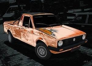 Vw Golf Gebraucht Kaufen : vw caddy 1 typ 14d auto oldtimer youngtimer fotografie ~ Jslefanu.com Haus und Dekorationen