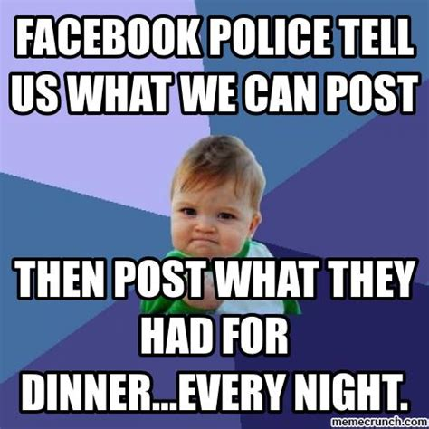 Meme Pictures For Facebook - police memes facebook image memes at relatably com