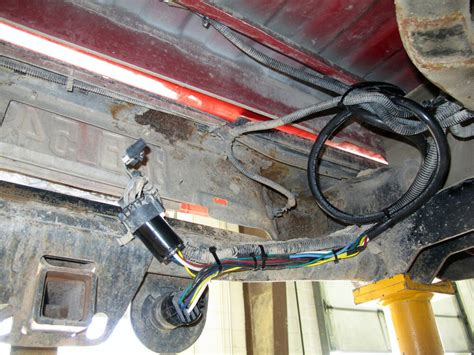 Ford Super Duty Custom Fit Vehicle Wiring Bargman