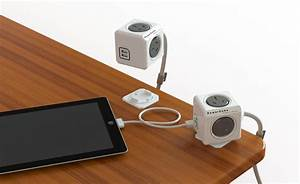 Allocacoc Powercube Extended Usb