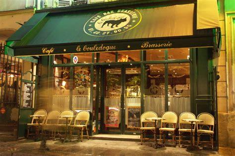 cuisine brasserie le bouledogue restaurant cafe brasserie le