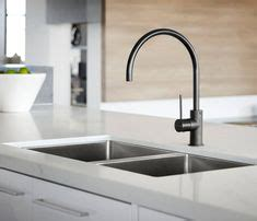 pics of kitchen sinks brushed gold kohler karbon tap and sink with marble work 4182