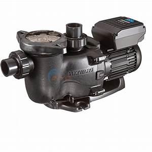 Hayward Max-flo Vs Variable Speed Pump