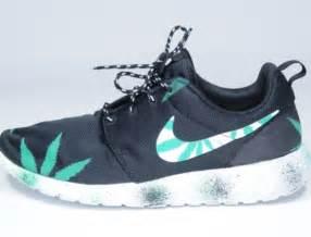 Custom Nike Roshe Shoes