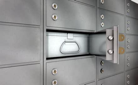 safe deposit box onb bank