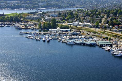 Boat Mooring In Seattle by Puget Sound Yacht Club In Seattle Wa United States