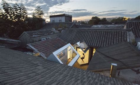 integrated design beijing design week celebrates hutong