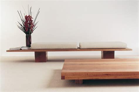Zen Bench by Zen Bench Koskela