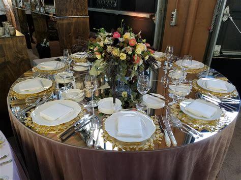 round plexiglass table top acrylic mirrored table toppers rochester mi pruett