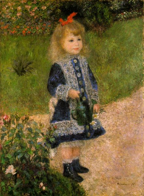 Webmuseum Renoir Pierre Auguste