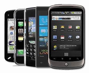 Choisir Son Smartphone : smartphones ~ Maxctalentgroup.com Avis de Voitures