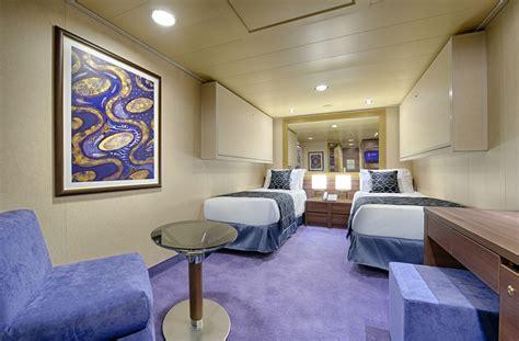 coffre cuisine catégories et cabines du bateau msc preziosa msc