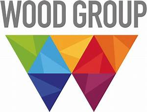 Brand New: New Logo for Wood Group