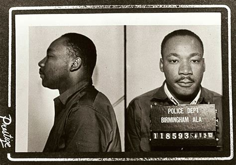 Martin Luther King Jrs Letter From Birmingham City Jail
