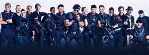 The Expendables 4, Puncak Aksi Para Veteran? - Ganlob.com ...