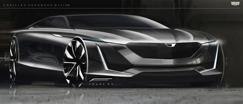 Cadillac Supercar 2020 by 2020 Cadillac Escalade Expected To Offer Independent Rear