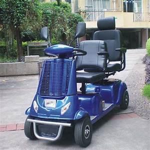 Scooter Electrique 2 Places : prix d 39 usine handicap s scooter lectrique avec 2 places dl24800 4 prix d 39 usine handicap s ~ Melissatoandfro.com Idées de Décoration