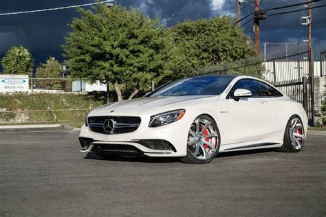 Cars Tuning Music: Mercedes S63 AMG Coupe