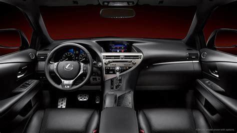 lexus rx interior 2015 نگاهی به لکسس rx 350 f sport مدل ۲۰۱۴ پدال مجله خودرو و