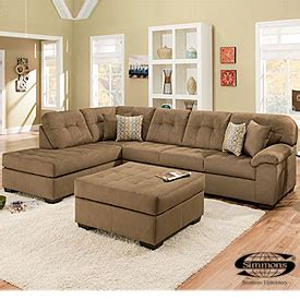 Sectional Sofas Big Lots by Malibu Mocha Sectional And Other Big Lots Furniture