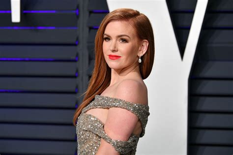 Isla fisher reveals what it is like to live with sacha baron cohen | gmb today. The Terrifying Time Isla Fisher Nearly Drowned While ...