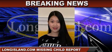 missing juvenile alert  year  asian girl  great