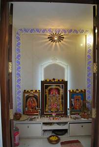 17 best images about india39s best pooja mandir on With pooja mandir for home designs