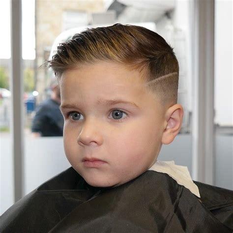 slick haircut   quiff hair kids pinterest