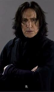 OMG!!!! best character ever!!!!!!!!!!! | Severus snape ...