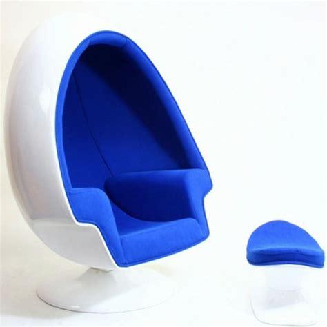 le fauteuil œuf suspendu pour r 234 ver et se sentir bien