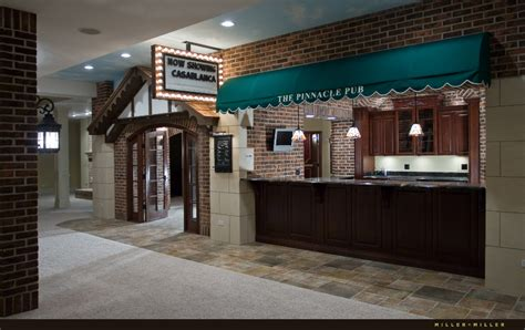 custom home interior estate style living barrington architectural photography