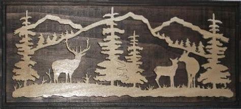 deer scroll  patterns dear canadian tire scroll