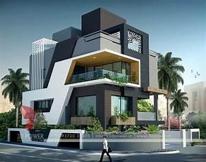 Ultra Modern Home Designs Home Designs: Modern Home
