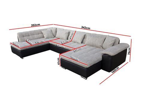 cuisine multifonction pas cher canapé d 39 angle convertible en u alta iii design