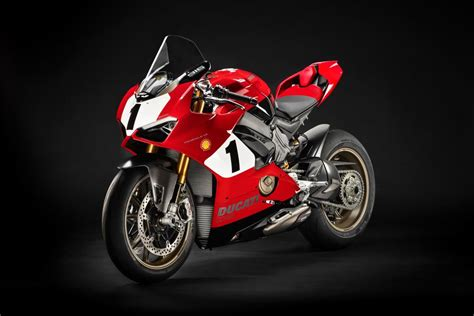 Ducati Panigale V4 Special Edition by Ducati Harks Back To 90s With Retro Panigale V4 25 176