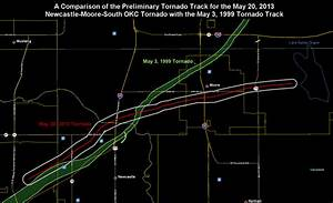 At Least 37 Dead In Catastrophic Tornado In Oklahoma City